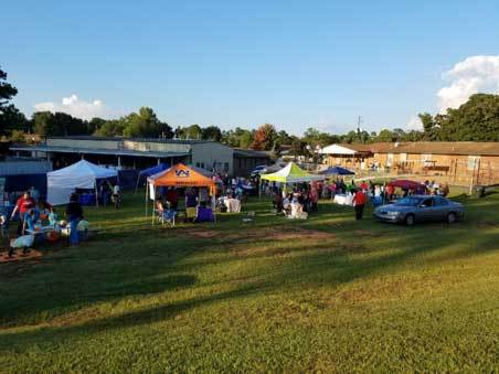Auburn national night out
