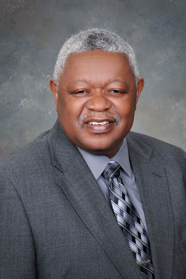 Michael Watkins Comissioner