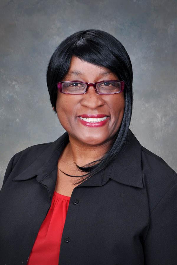 Sarah Nunn Resident Commissioner