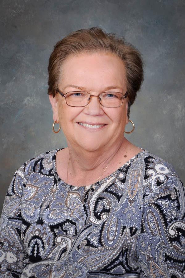 Paula Lambert Vice-Chairperson