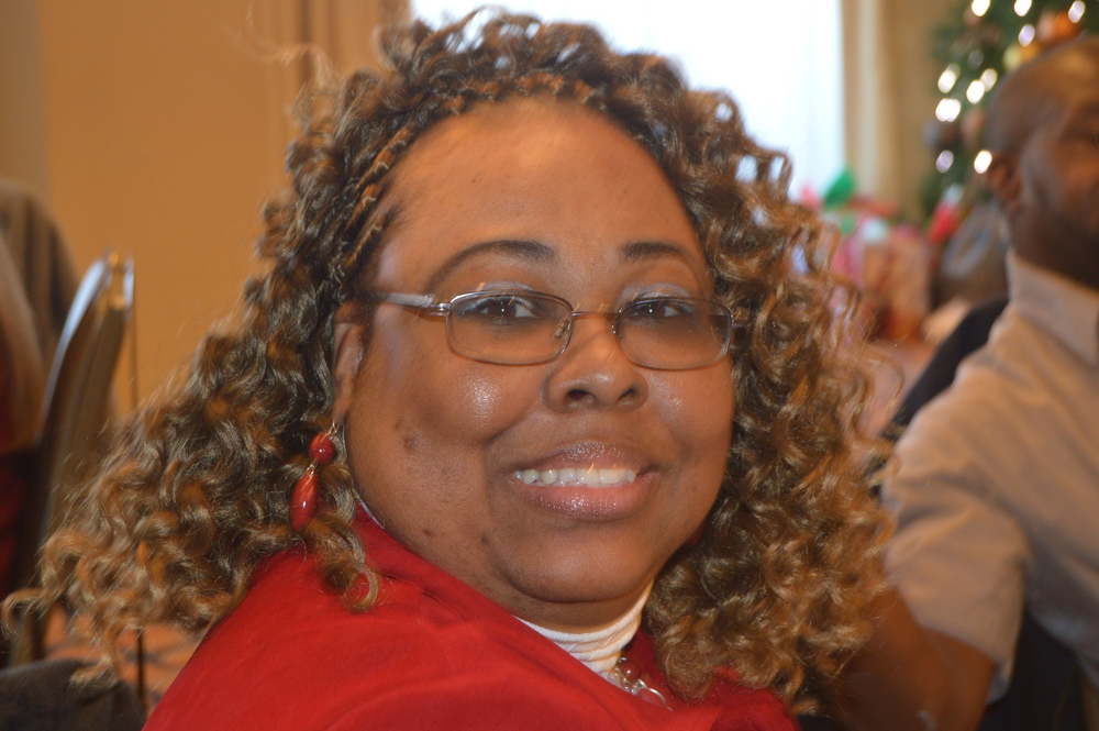 DeWana Blackmon, HCV Receptionist/Clerk in RHA newsletter