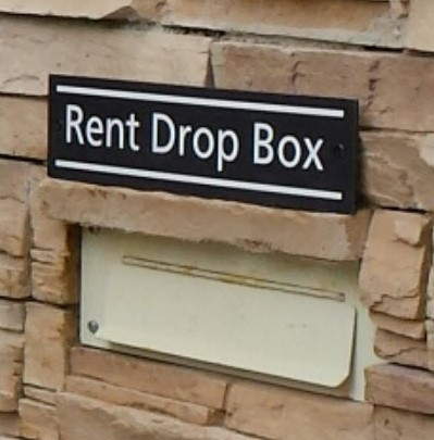 rent drop box
